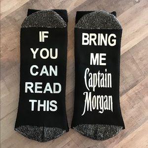 Accessories - Bring me Captain Morgan
